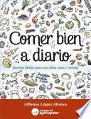 libro Comer Bien A Diario
