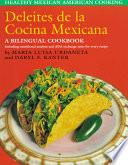 libro Deleites De La Cocina Mexicana