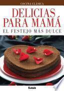 Delicias Para Mamá