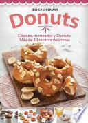 libro Donuts