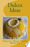 libro Dulces Ideas