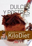libro Dulces Y Postres
