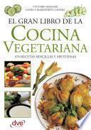 libro El Gran Libro De La Cocina Vegetariana