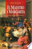 libro El Maestro Y Margarita