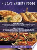 libro Hilda S Variety Foods