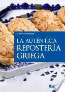 La Auténtica Repostería Griega