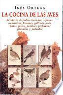 libro La Cocina De Las Aves/ Poultry Cooking