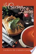 libro La Cocina De Laura