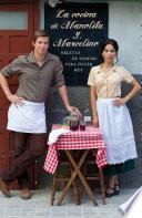 libro La Cocina De Manolita Y Marcelino