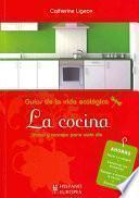 libro La Cocina