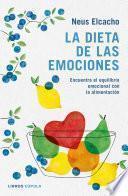 libro La Dieta De Las Emociones
