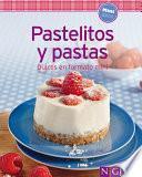 libro Pastelitos Y Pastas