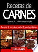 libro Recetas De Carnes