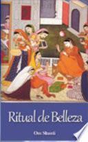 libro Ritual De Belleza