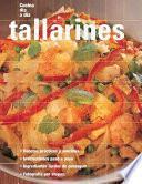 libro Tallarines