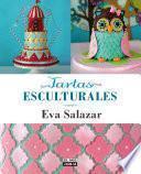 libro Tartas Esculturales