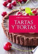 libro Tartas Y Tortas