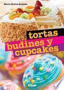 libro Tortas, Budines Y Cupcakes