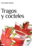 libro Tragos Y Cocteles