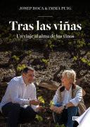 libro Tras Las Viñas