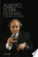 libro Tu Whisky, Mi Whisky, El Whisky