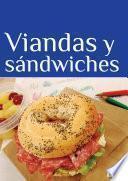 libro Viandas & Sándwiches