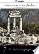 7. El Clasicismo Griego