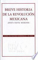 Breve Historia De La Revolución Mexicana: Los Antecedentes Y La Etapa Maderista