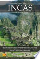 libro Breve Historia De Los Incas