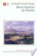 Breve Historia De Puebla