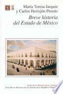 Breve Historia Del Estado De México