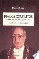 Diarios Completos
