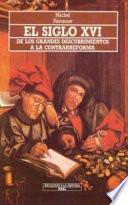 libro El Siglo Xvi