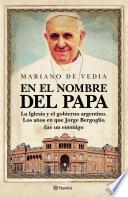 En El Nombre Del Papa