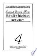 Episodios Históricos Mexicanos