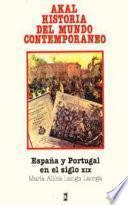 España Y Portugal En El Siglo Xix