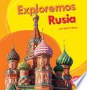Exploremos Rusia