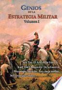 Genios De La Estrategia Militar (i)