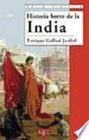 Historia Breve De La India