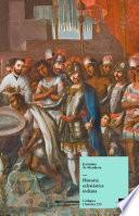 libro Historia Eclesiástica Indiana