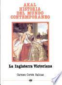 libro La Inglaterra Victoriana