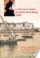 La Revista De Galicia De Emilia Pardo Bazán(1880)