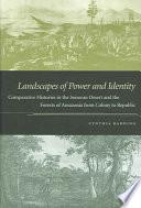Landscapes Of Power And Identity