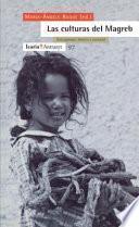 libro Las Culturas Del Magreb