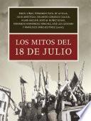 libro Los Mitos Del 18 De Julio