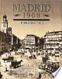 Madrid, 1900