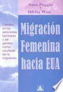 Migración Femenina Hacia Eua