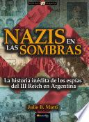 libro Nazis En Las Sombras