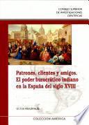 Patrones, Clientes Y Amigos/ Patrons, Clients And Friends