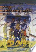 Quito Y La Crisis De La Alcabala (1580 1600)